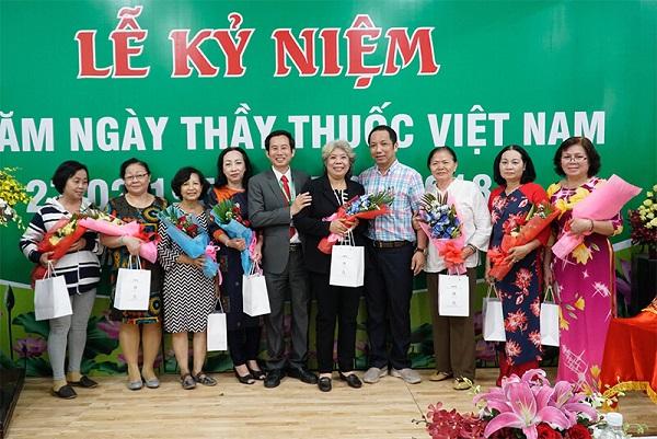 Cô Nguyễn Thị Đoàn – Thầy thuốc ưu tú VN, cựu nữ hộ sinh trưởng BV Từ Dũ hơn 30 năm