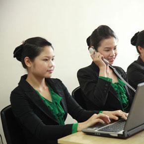 Tuyển nhân viên phát triển kinh doanh