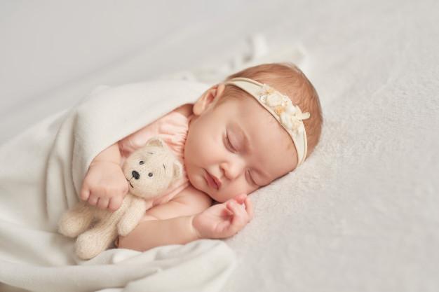 Các giai đoạn phát triển của trẻ sơ sinh