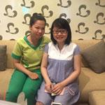 Chị Thanh Tú -Quận 7
