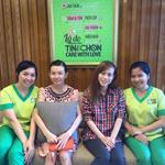 Chị Mai Thị Thanh Trúc – Quận 8