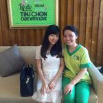 Chị Nguyễn Hồng Ngọc – Đồng Nai