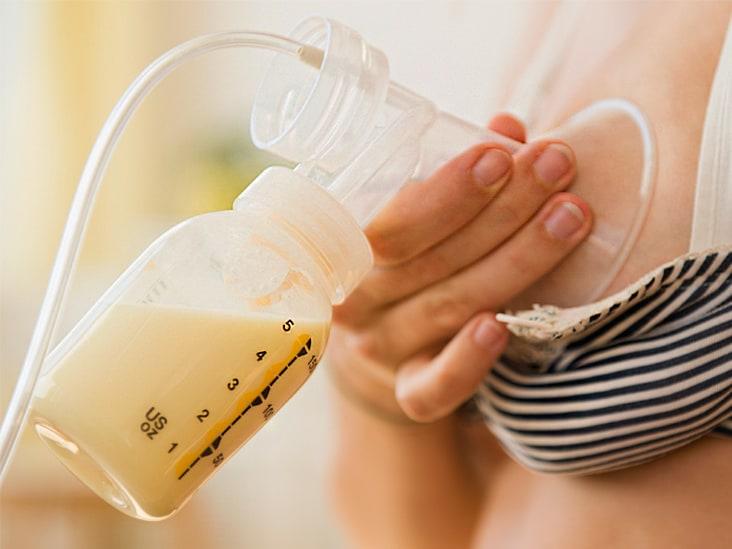 Thông tắc tia sữa tại nhà giảm đau hiệu quả