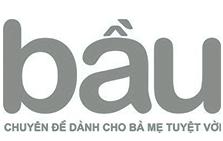 Logo Bầu.vn