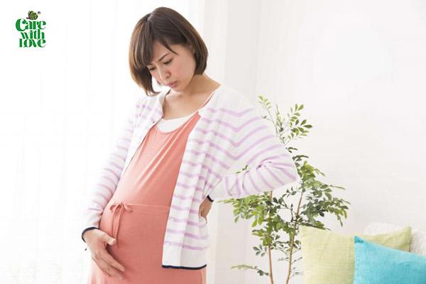 Làm gì để bớt đau khi sinh nở?