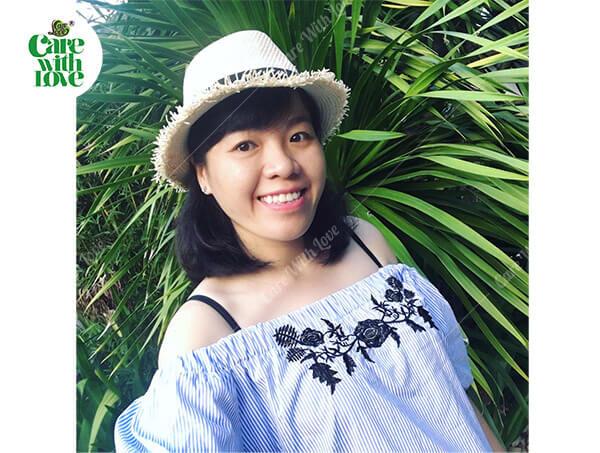 Chị Hồng Hạnh – Quận 6