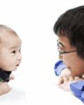 Khoa học chứng minh trẻ sơ sinh thông minh hơn khi được bố chăm sóc