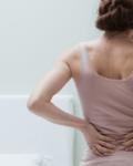 5 cách đơn giản để giảm đau lưng sau sinh