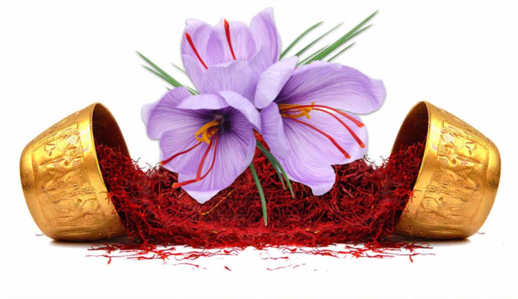 Dùng saffron như thế nào đúng cách