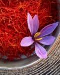 Saffron là gì? Công dụng của Saffron và cách dùng hiệu quả