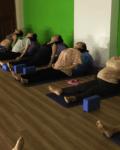 Yoga Bầu - Những tư thế yoga tốt nhất khi mang thai