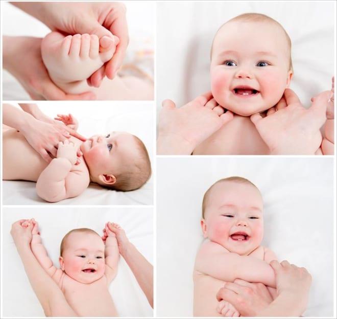 Hướng dẫn mẹ bỉm cách chăm sóc bé sơ sinh toàn diện