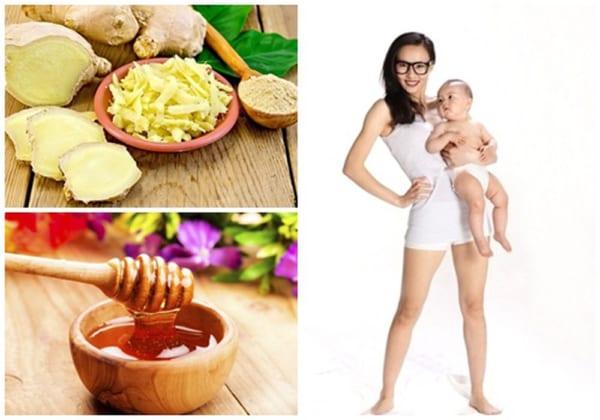 Tổng hợp 3 cách giảm mỡ bụng sau sinh tại nhà nhanh nhất