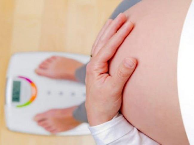 Đạt được cân nặng chuẩn khi mang thai có thực sự đơn giản?