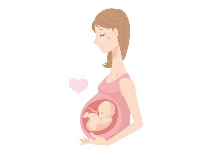 Giúp mẹ xác định chỉ số cân nặng thai nhi