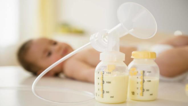 Sữa non và giá trị dinh dưỡng quý báu không phải ai cũng biết