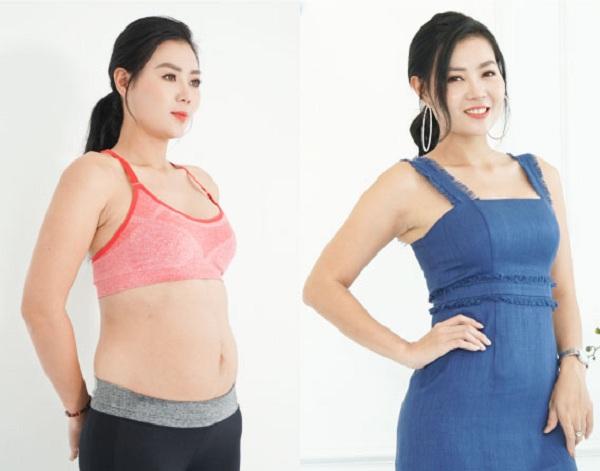 """Giảm cân sau sinh hiệu quả: """"thuộc lòng"""" những tuyệt chiêu sau"""