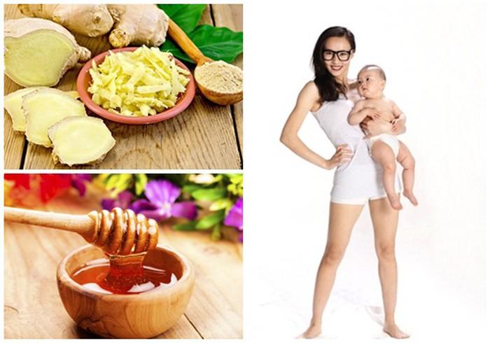 Phương pháp giảm cân sau sinh dành cho mẹ bỉm