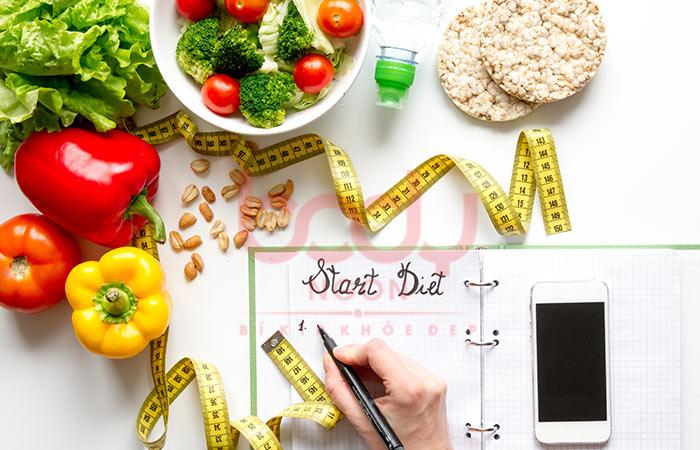 giảm cân hiệu quả sau sinh -2