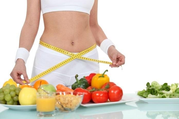 giảm cân hiệu quả sau sinh -3