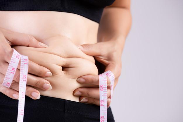 Giảm mỡ bụng sau sinh hiệu quả