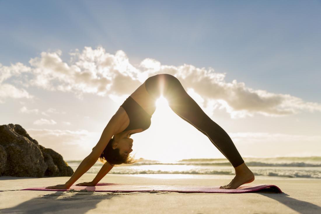 Tập Yoga có giảm mỡ không và giúp giảm cân như thế nào?