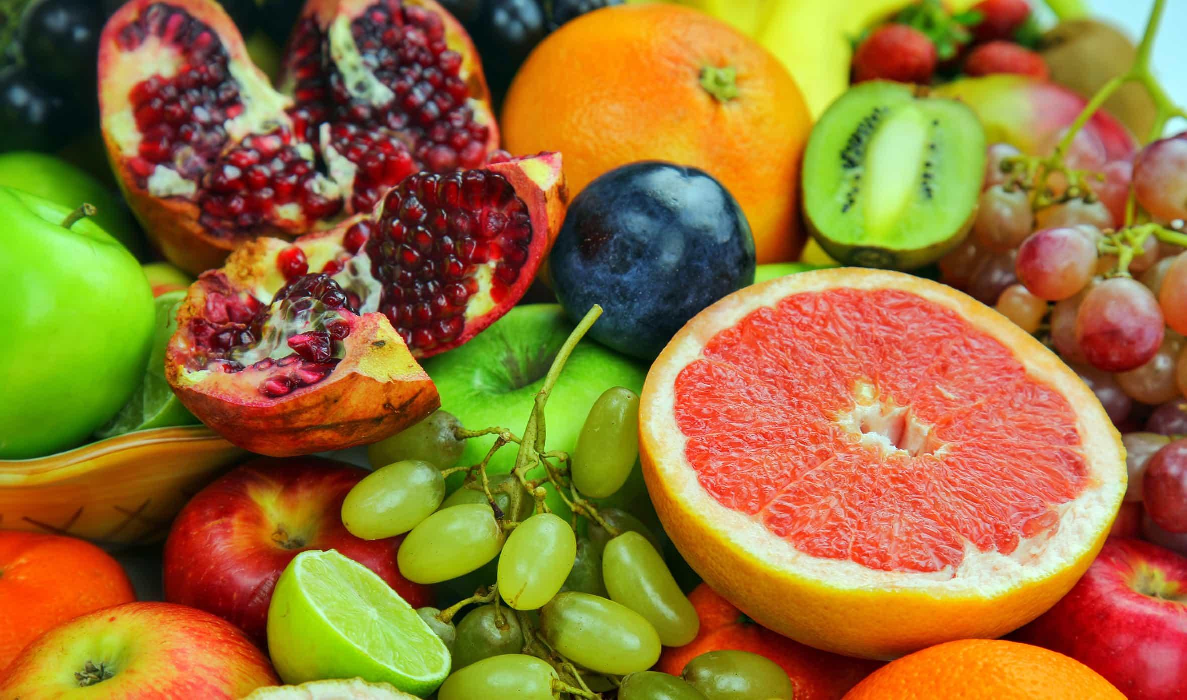 Tăng sức đề kháng mẹ bầu bằng Vitamin C trong các loại trái cây