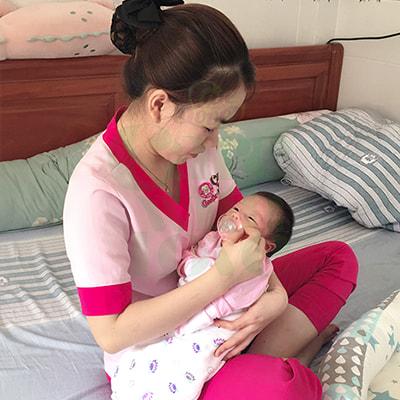 Chị Kim Ngọc – Gò Vấp