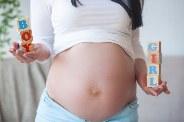 Dấu hiệu mang thai bé gái mà ba mẹ nào cũng muốn biết?