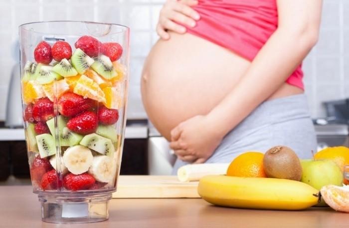 Tổng hợp các loại trái cây tốt cho thai nhi mẹ cần biết