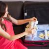 Chuẩn bị đồ đi đẻ cho mẹ bầu vượt cạn gồm những gì?